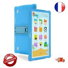 Tablette pour Enfants SANNUO 10.1 Pouces Tablette Tactile Android Jeux éducatifs