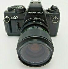 Praktica BX20 Macro Prakticar f3,5 4,8 35-70mm Bx 20  mv003