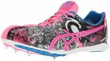 ASICS Men's Gunlap Track And Field Shoe, Pink Dragon, 10 D(M) US