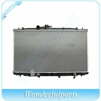 Aluminum Radiator Fits RAD2962 for 2007 2008 2009 Kia Sorento 1 Inch Thickness