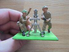 BRITAINS LTD_soldiers firing mortar_used model figure_xx79_Z2_z60