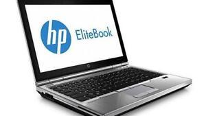 Cheap Laptop HP Elitebook 2570P Core i3 3rd Gen 4GB RAM 128GB SSD Windows 10