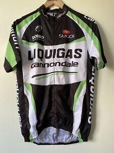 Cycle Top and Shorts - Large