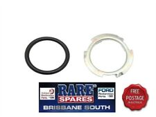 HOLDEN HK HT HG HQ HJ HX HZ WB ALL MODELS FUEL TANK SENDER STEEL RING & SEAL