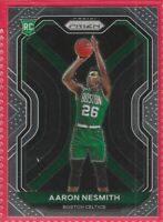 2020-21 Panini Prizm Aaron Nesmith Rookie RC #282 Boston Celtics