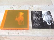Alice In Chains Nothing Safe - The Best Of The B... Japan promo CD  Mad Season