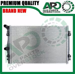 Premium Radiator For VOLKSWAGEN PASSAT B8 1.4TFS Petrol / 1.6TDi 2.0TDi 2015-On