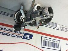 SRAM Red 10 speed rear derailleur + New Pulleys Installed