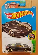 Hot Wheels 2016 PORSCHE CARRERA GT (US Card) 74/250 (A+/A-)