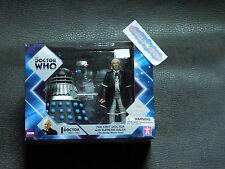 Doctor Who 1st Doctor with Supreme Dalek THE DALEKS' MASTER PLAN