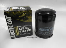 Arctic Cat ATV Oil Filter 350 366 375 400 450 454 500 550 650H 700 1000 0812-034