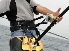 s l225 fishing fighting fighting harnesses ebay fishing harness at soozxer.org