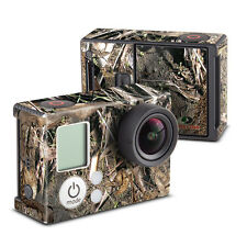 GoPro Hero 3+ Skin Cover Case Decal Duck Camo