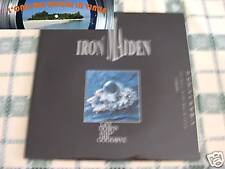 Iron Maiden - Lay down and die Goodbye - 2LP trasparent