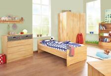 Jugendzimmer 'Natura' breit groß, natur