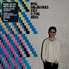 Noel High Flying Birds Gallagher's - where the City meets the Sky 2 VINILE LP + CD NUOVO