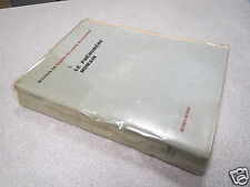 OEUVRES DE PIERRE TEILHARD DE CHARDIN 1 LE PHENOMENE HUMAIN SEUIL 1955 *