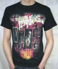Slayer T-shirt officiel(s) ORIGINAL 2009 NEUF inutilisé Thrash Metal 17c