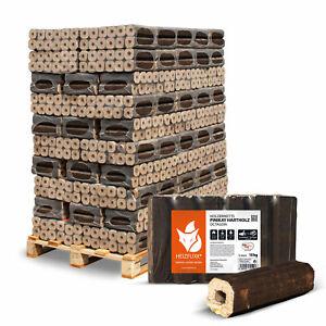 Holzbrikett Pinikay Holzbriketts Brennholz Kamin Ofen 10kg x 96 960kg Palette