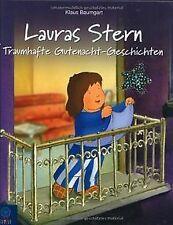 Lauras Stern - Traumhafte Gutenacht-Geschichten v... | Buch | Zustand akzeptabel