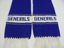 Generales - Acrílico - Talla Única Bufanda
