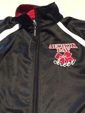 Cheerleader Thin Jacket Size Ladies Med. Anchor Bay Used