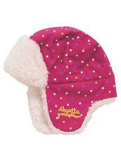 Chapeaux polaire pour garçon de 2 à 16 ans