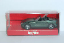 BMW Z1  Herpa 1:87  grünmetallic