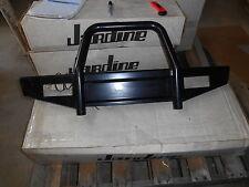 WARN Front Bumper Suzuki ATV 561061 2002-2007 LT-F400 LT-A400 LT-F400F LT-A400F