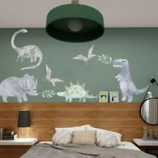 Large Dinosaurs Removable Wall Decals Stickers vinyl Art Kids Nursery Room Decor