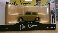 CORGI MR BEAN'S MINI - 61211 - BOXED UNUSED