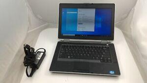 Dell Latitude E6430 - i5, 8GB, 250 GB SSD, Win 10 Pro,