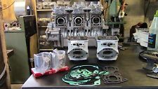 REMAN SEADOO Cylinder Exchange Kit 787 RFI /800 RFI GTX RFI /GSX /GTI LE TOP END