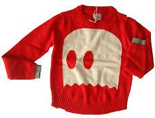 Bench NOGHOSTS Mädchen rot Pullover Feinstrick  Gr. 110  NEU