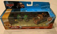 Disney Pixar Cars 2 Piston Cup 3 Car Gift Pack