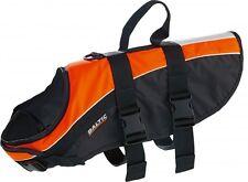BALTIC MASCOT PETFLOAT DOG CAT FLOTATION BUOYANCY AID SIZE XL 40+KG