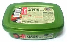 Korea-Haechandle Soy Bean Paste Red Pepper Paste Ssamjang 170g  x 2 packs