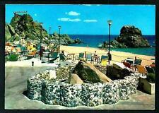Catanzaro : Lido di Pietragrande - cartolina non viaggiata anni anni '70