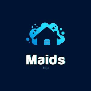 Maids.top - 5 Letter Domain Name | $3,300 Estibot | Brandable, SIngle Word