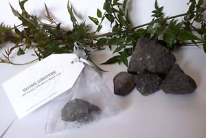Magnetite Spiritual Healing Crystal  Lodestone - MagnetAttraction ✔100% Natural