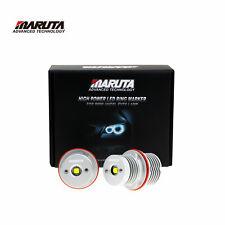 MTEC / Maruta V4 LED Angel Eye Bulbs for BMW E65 E66 745 750 760 2002-2008