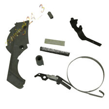 fits Husqvarna 362 365 371 372 Chain Brake Band Knee Joint and All Component