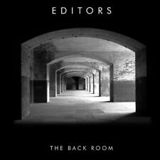 "Editors - The Back Room (NEW 12"" VINYL LP)"