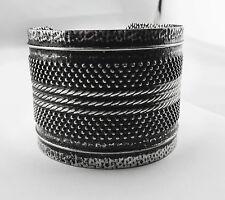 MACY'S  Open Cuff Bracelet Msrp $34.50 *NEW*