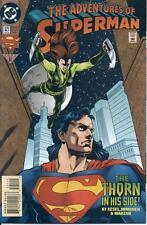 Adventures of Superman Vol. 1 (1939-2011) #521