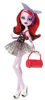 Monster High Operetta TANZKLASSE Dance Class OVP Y0433