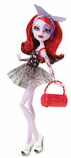 Monster High Operetta DANCE CLASS Sammlerpuppe SELTEN Y0433