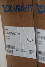 Duravit Vero Handwaschbecken 070350 500x250mm