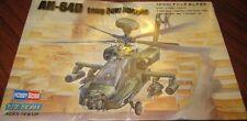 HBB87219  Hobbyboss 1:72 - AH-64D Apache Arc long maquette en plastique