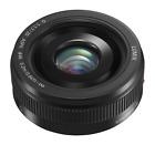 Panasonic Lumix 20 mm 1:1,7 Asph. II für G Kameras Neuware vom Händler
